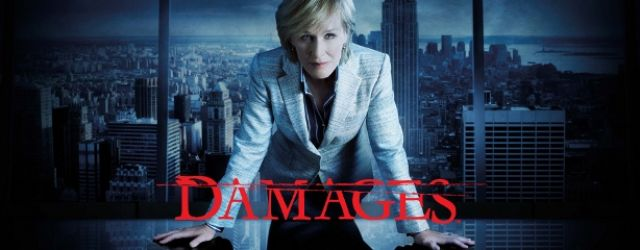 Damages 02×01 : I lied too