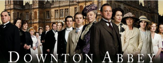 Downton Abbey, series 01