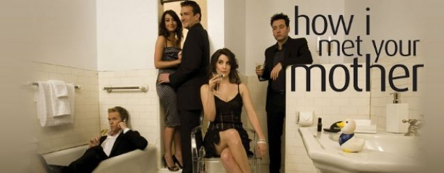 How I Met Your Mother 05×21 : Twin Beds