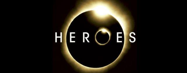 Heroes 03×08 : Villains