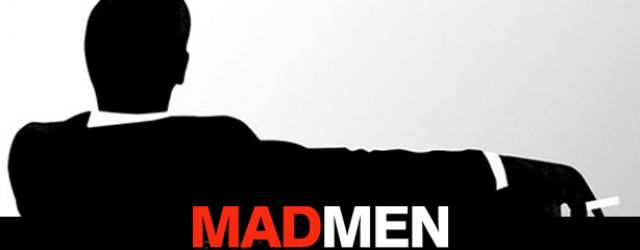 Mad Men 03×06 : Guy Walks Into an Advertising Agency