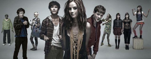 Skins Serie 04 Episode 06 : JJ
