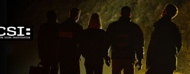 CSI 01×11 : Shock Waves