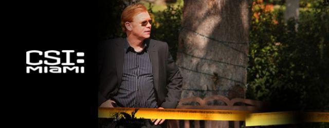 CSI Miami 09×01 : Fallen