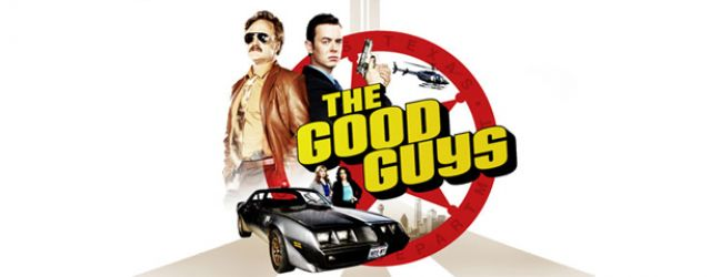 The Good Guys 01×01 : Pilot
