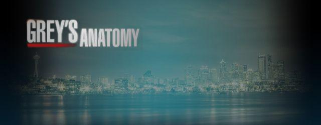 Grey's Anatomy 06×06 : I Saw What I Saw