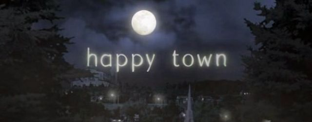 Happy Town 01×02 : I Came to Haplin for the Waters