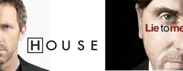 House & Lie to Me, trailer groupé
