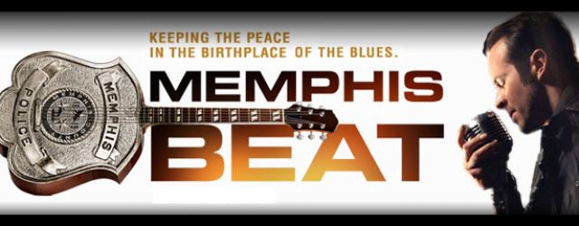 Memphis Beat 01×01 : That's All Right, Mama