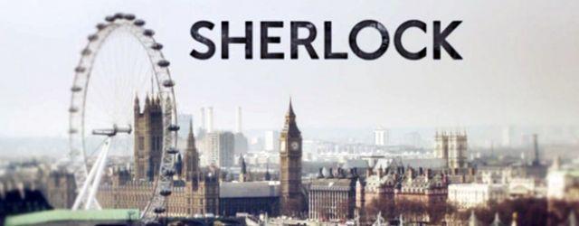 Sherlock, series 01 : Elémentaire