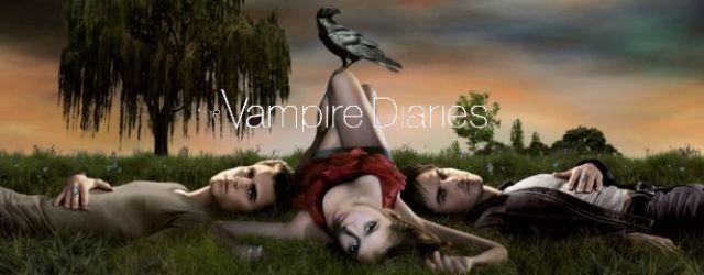 The Vampire Diaries 01×01 : Pilot