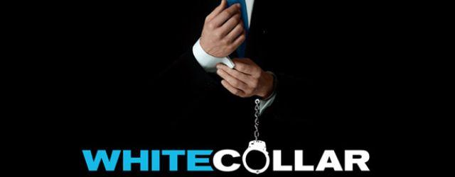 White Collar, saison 01 : Plaisir Frauduleux